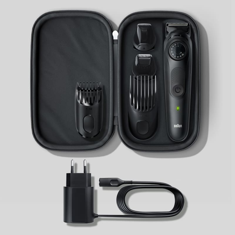 Limited Edition Travel Case