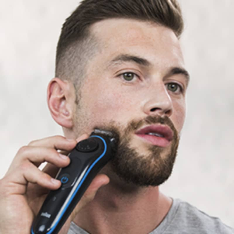 How to: Goatee