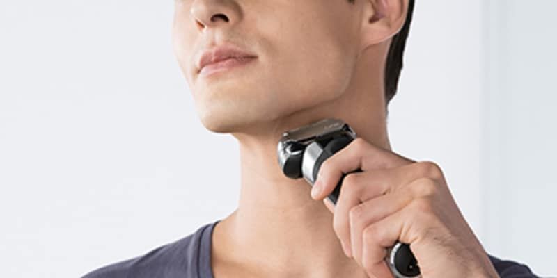 Why choose an electric shaver from Braun?