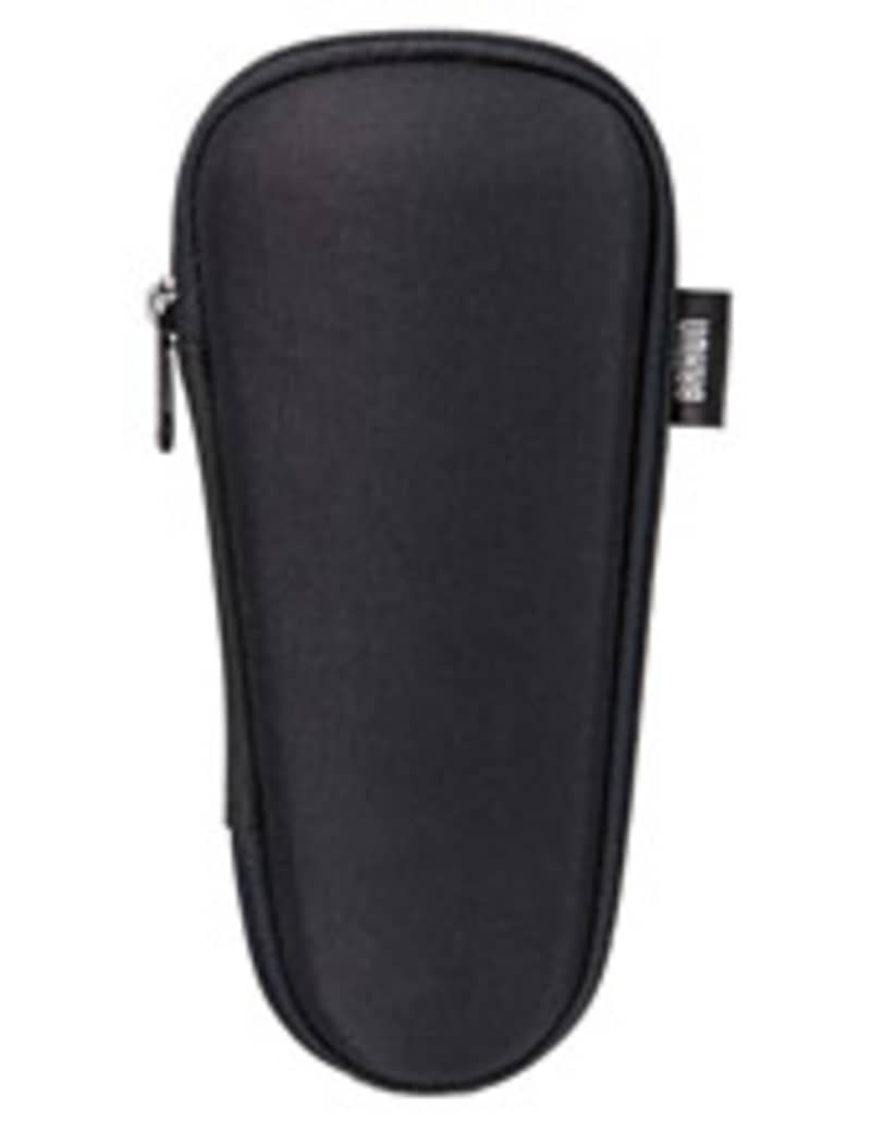 Protective travel pouch for Series 7 shavers