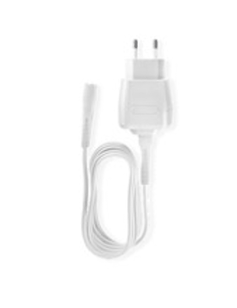 Charging cable for Braun Silk-épil 5 - 5280 Legs and Body Epilator