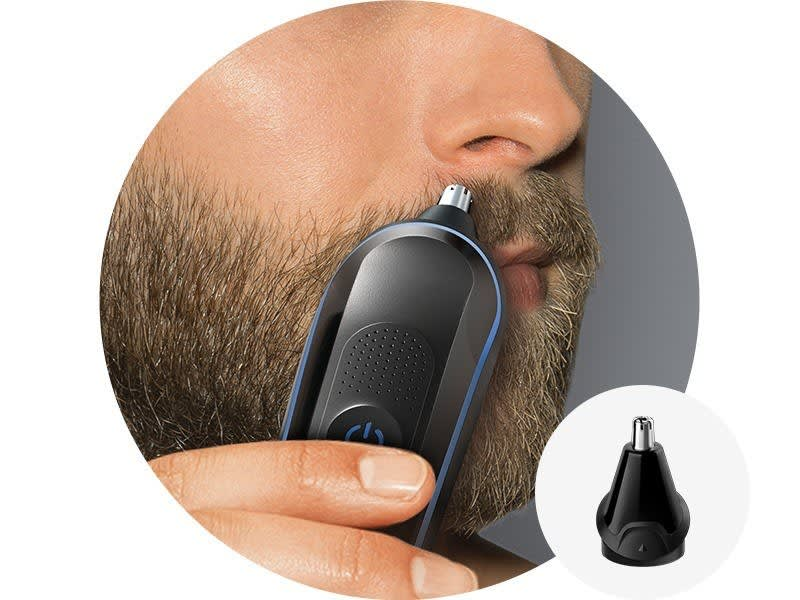 Nose & Ear Trimming