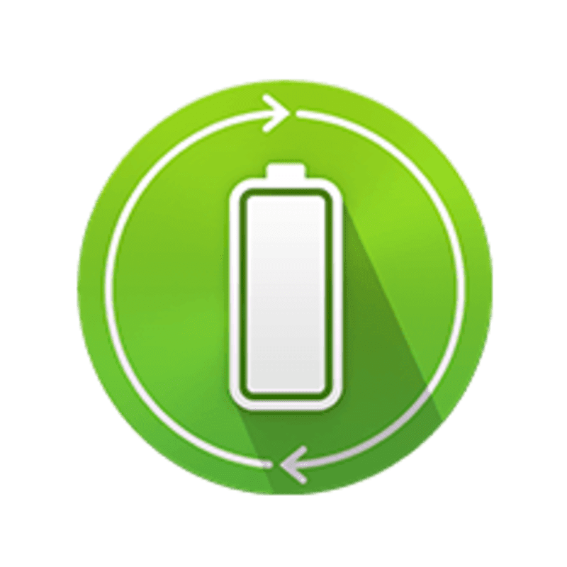 Replaceable battery