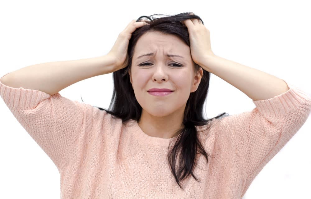 itchy scalp during winters