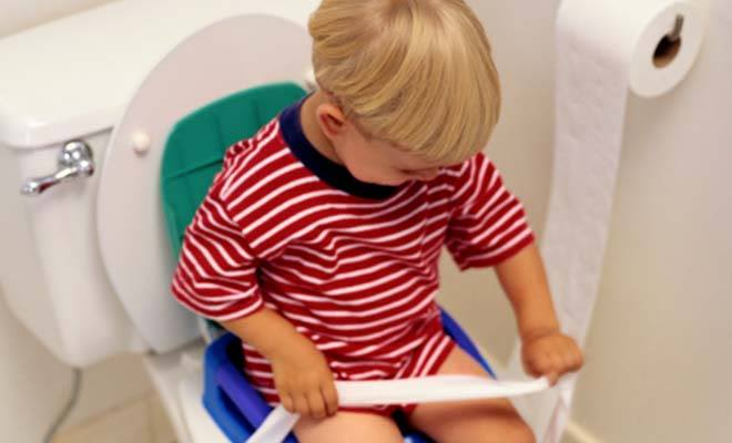 Successful potty training wiping techniques for your toddler