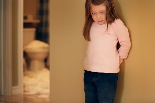 Potty training regression tips to retrain Your toddler