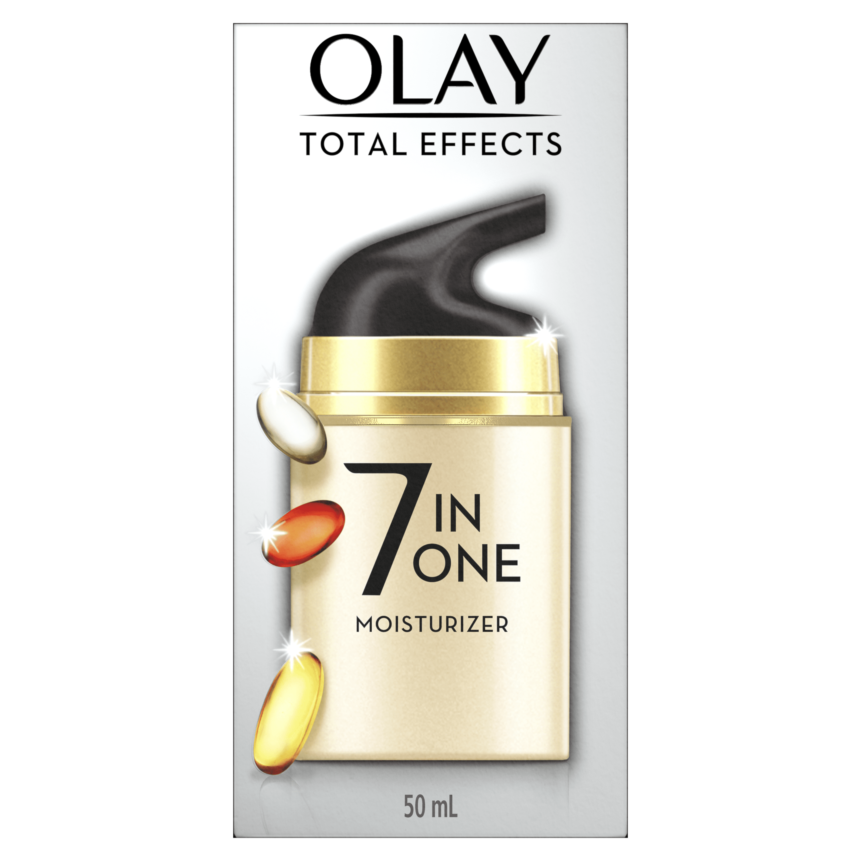 Total Effects Daily Face Moisturizer
