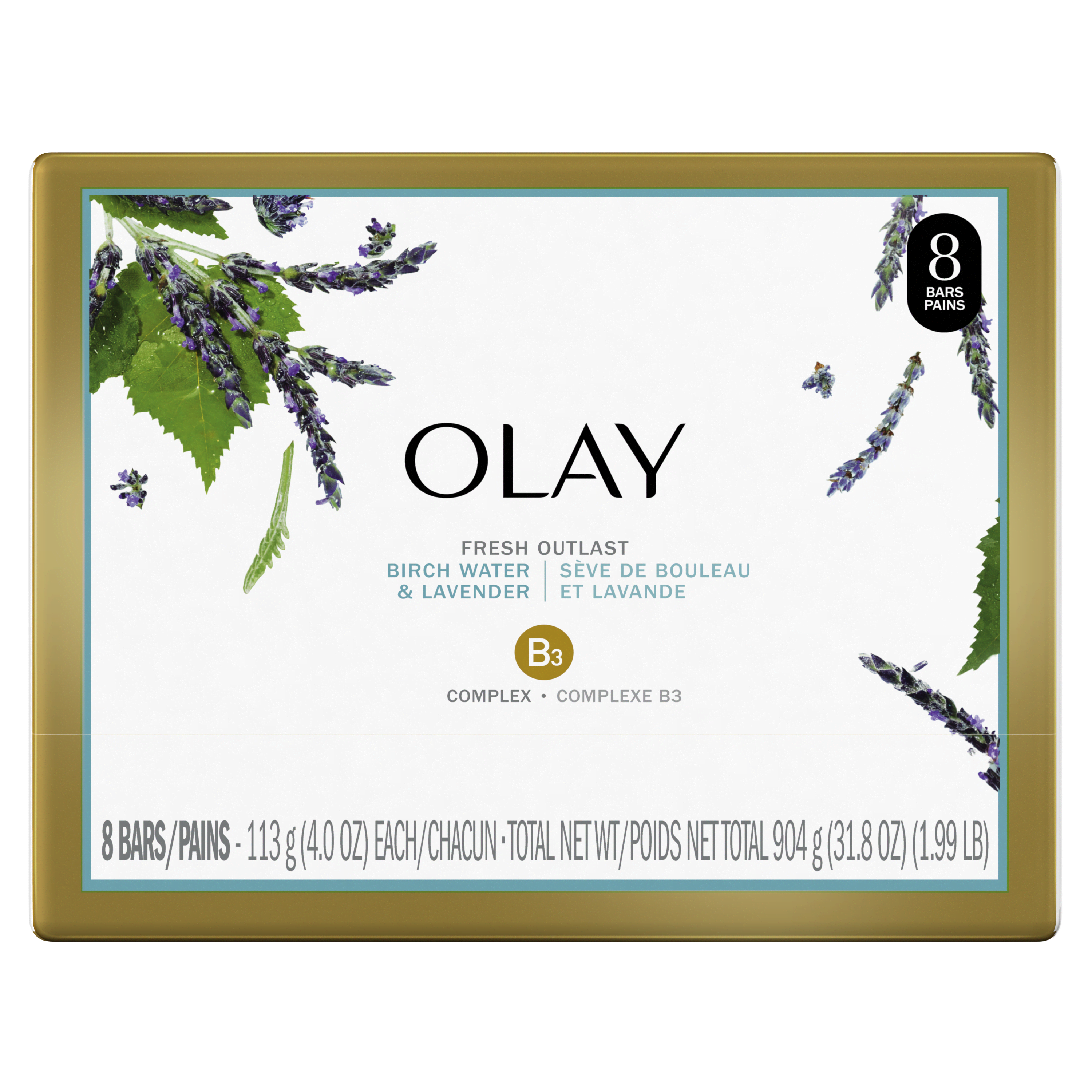 Purifying Birch Water and Lavender Fresh Outlast Beauty Bar_1