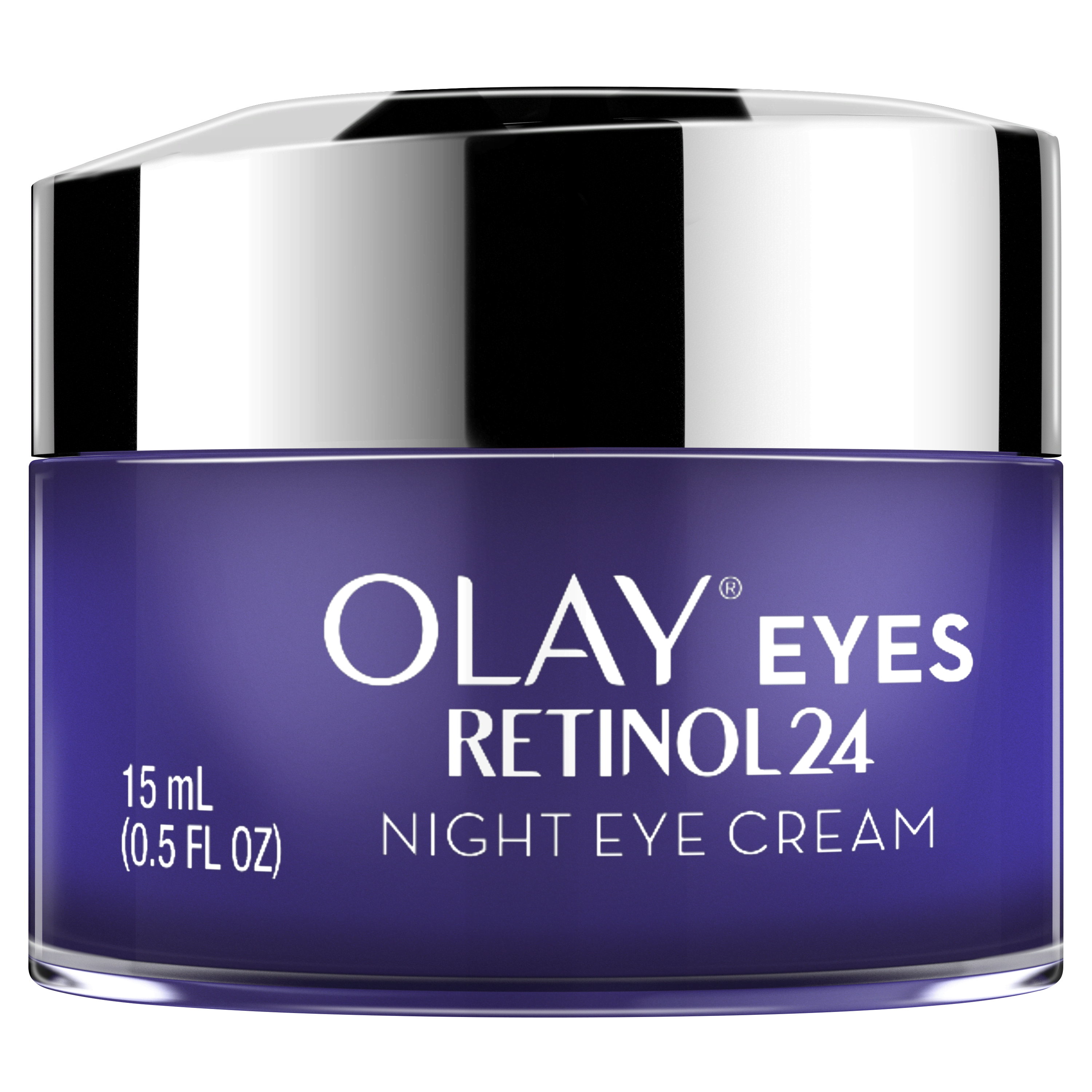 Olay Eyes Retinol24 Night Eye Cream 15 mL
