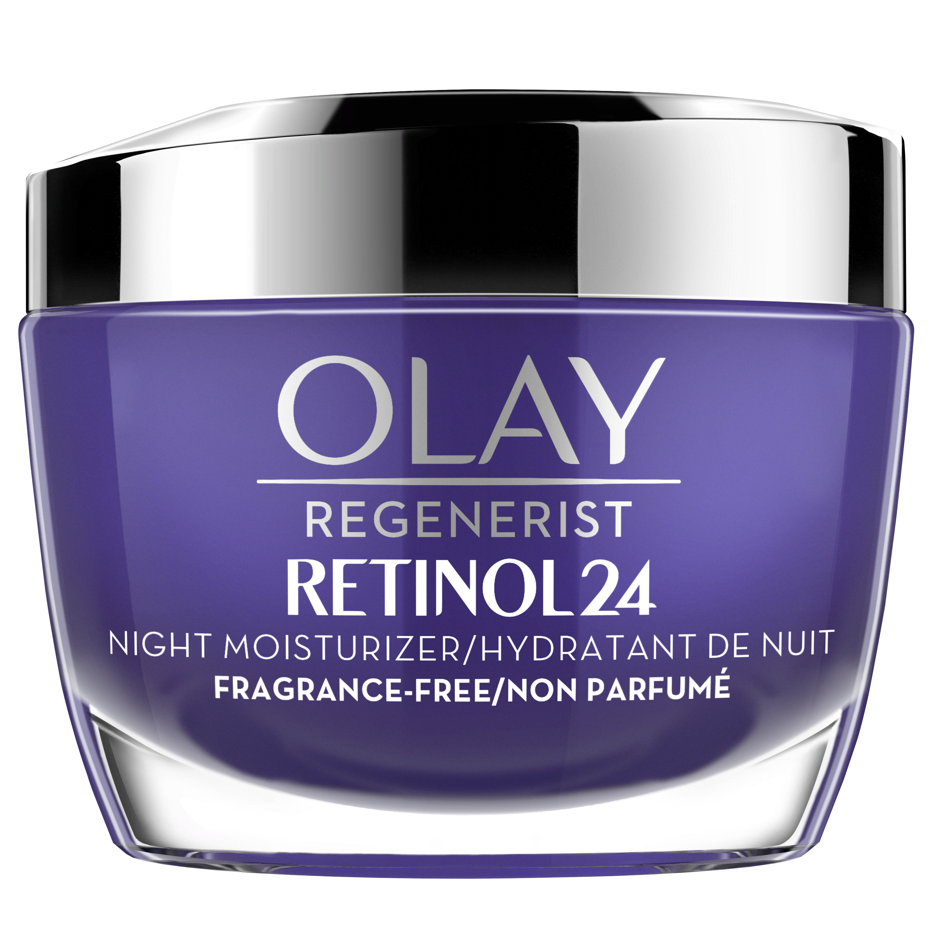 Olay Regenerist Retinol24 Night Moisturizer 50 mL
