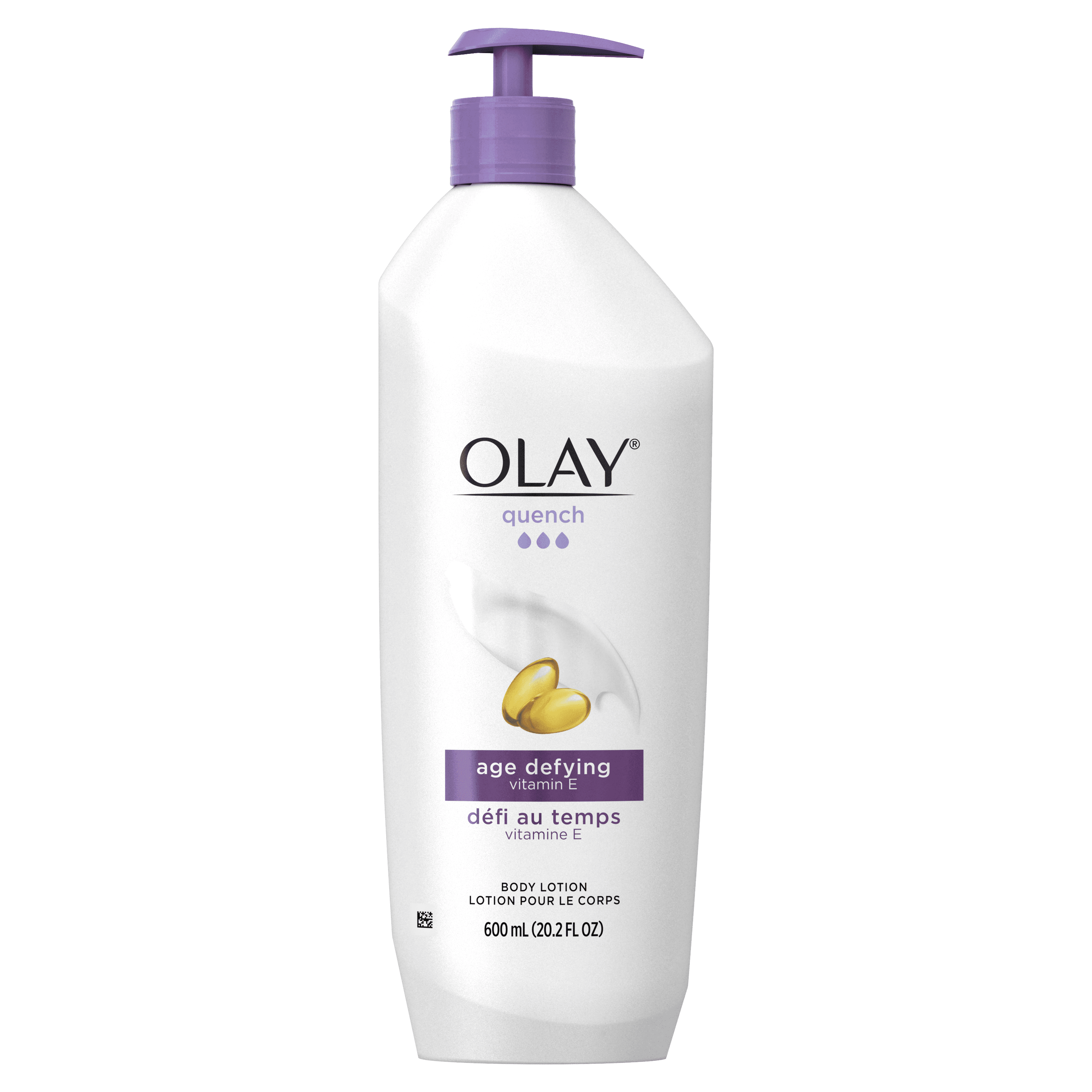 Quench Age Defying Body Lotion