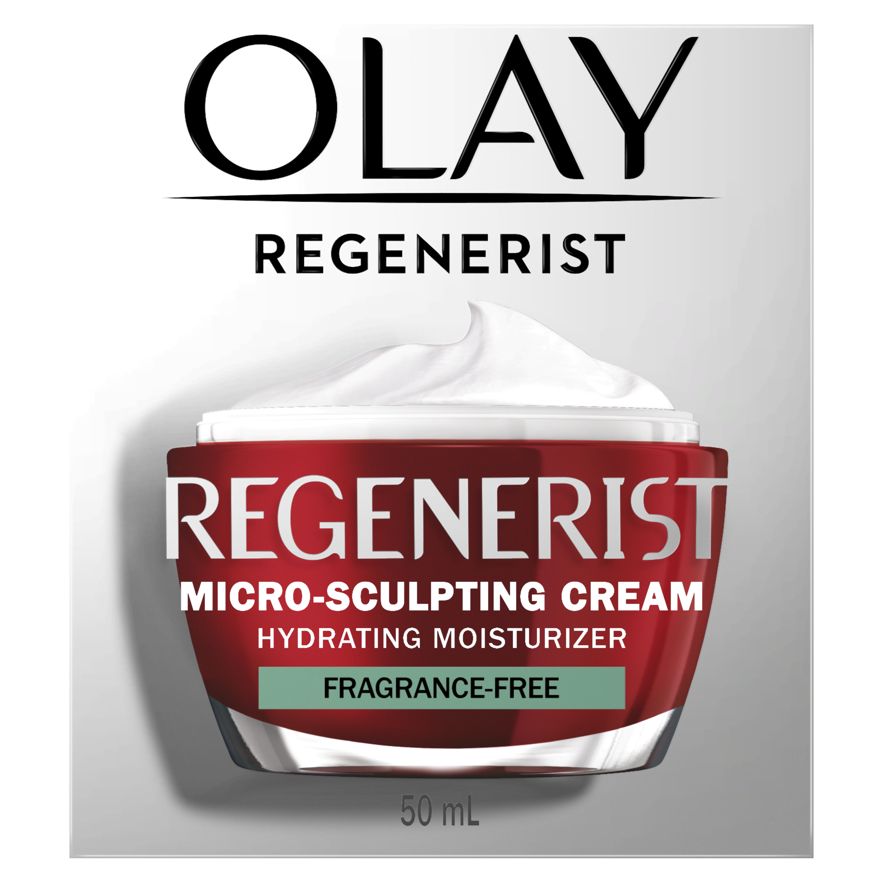 Regenerist Micro-Sculpting Cream Fragrance Free_1