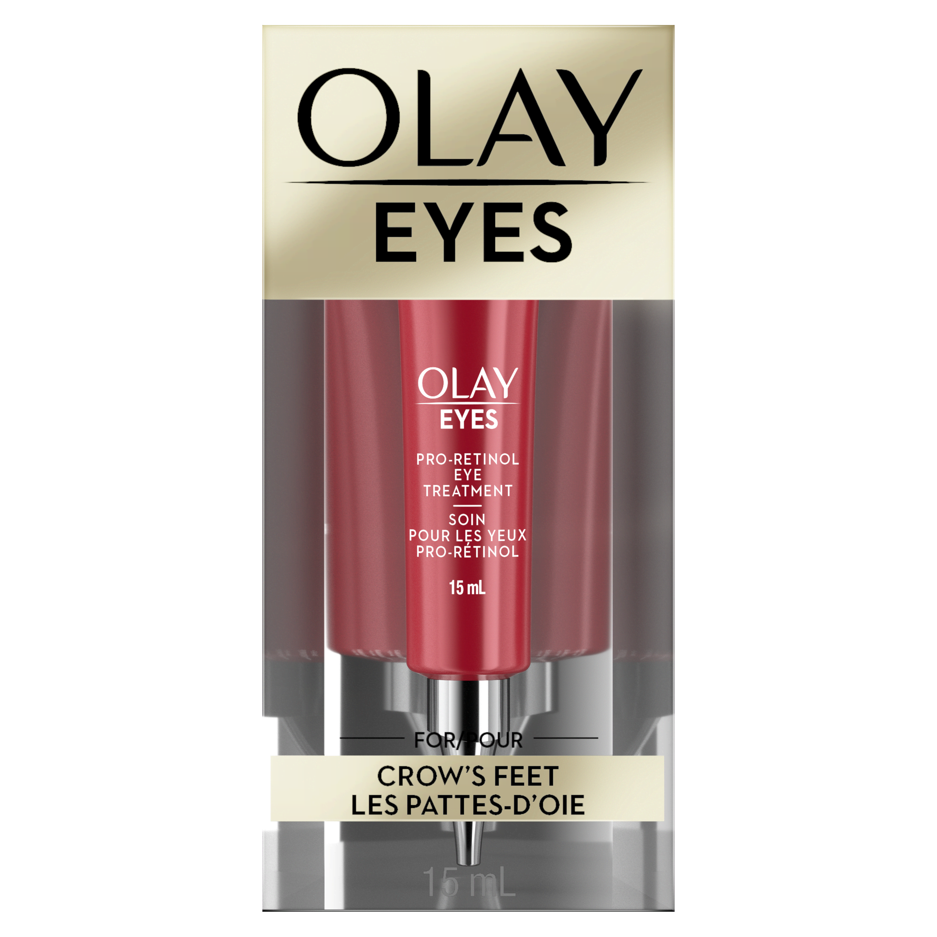Olay Eyes Pro Retinol Eye Treatment for Wrinkles_1