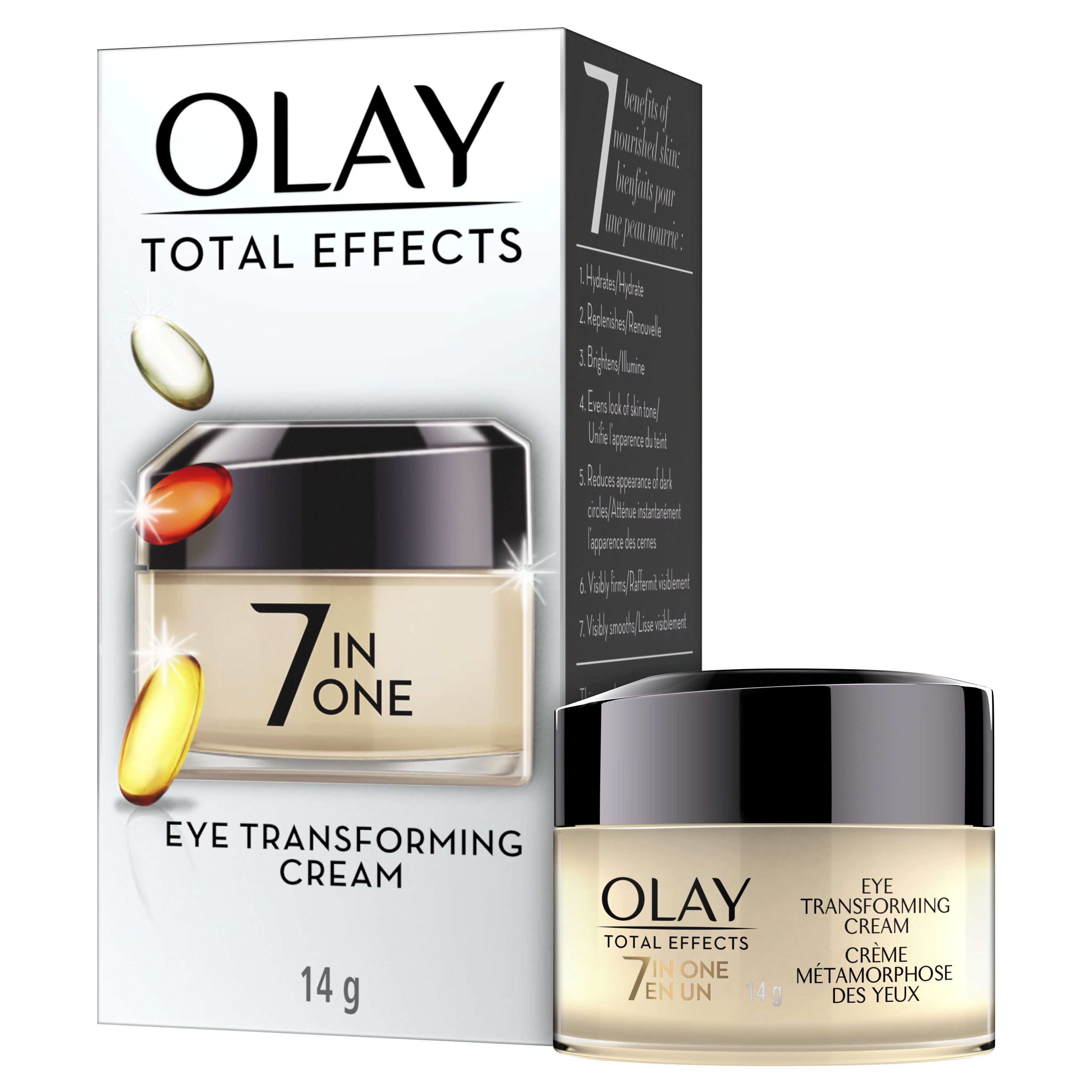 Olay Total Effects Anti Aging Eye Treatment