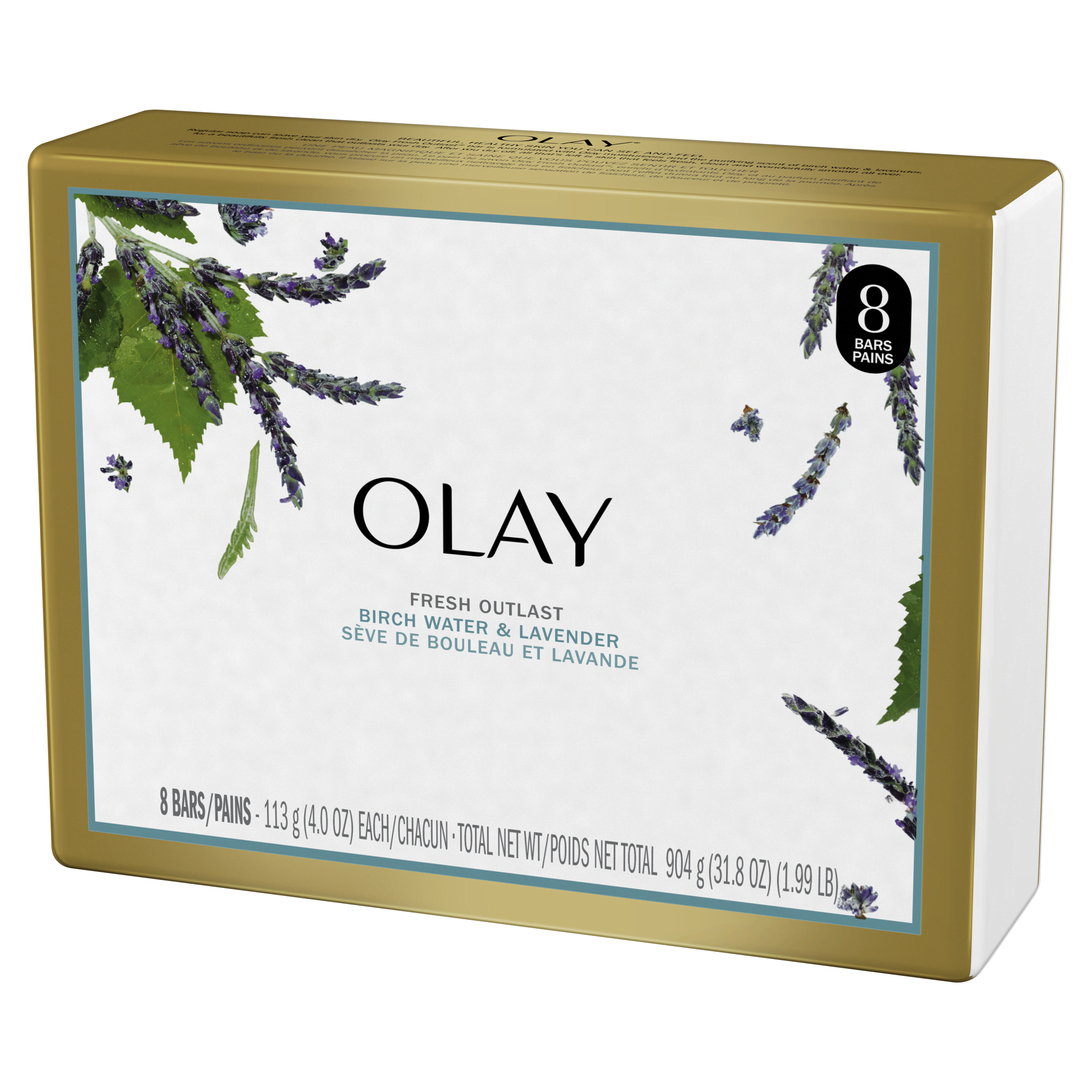 Purifying Birch Water and Lavender Fresh Outlast Beauty Bar_3