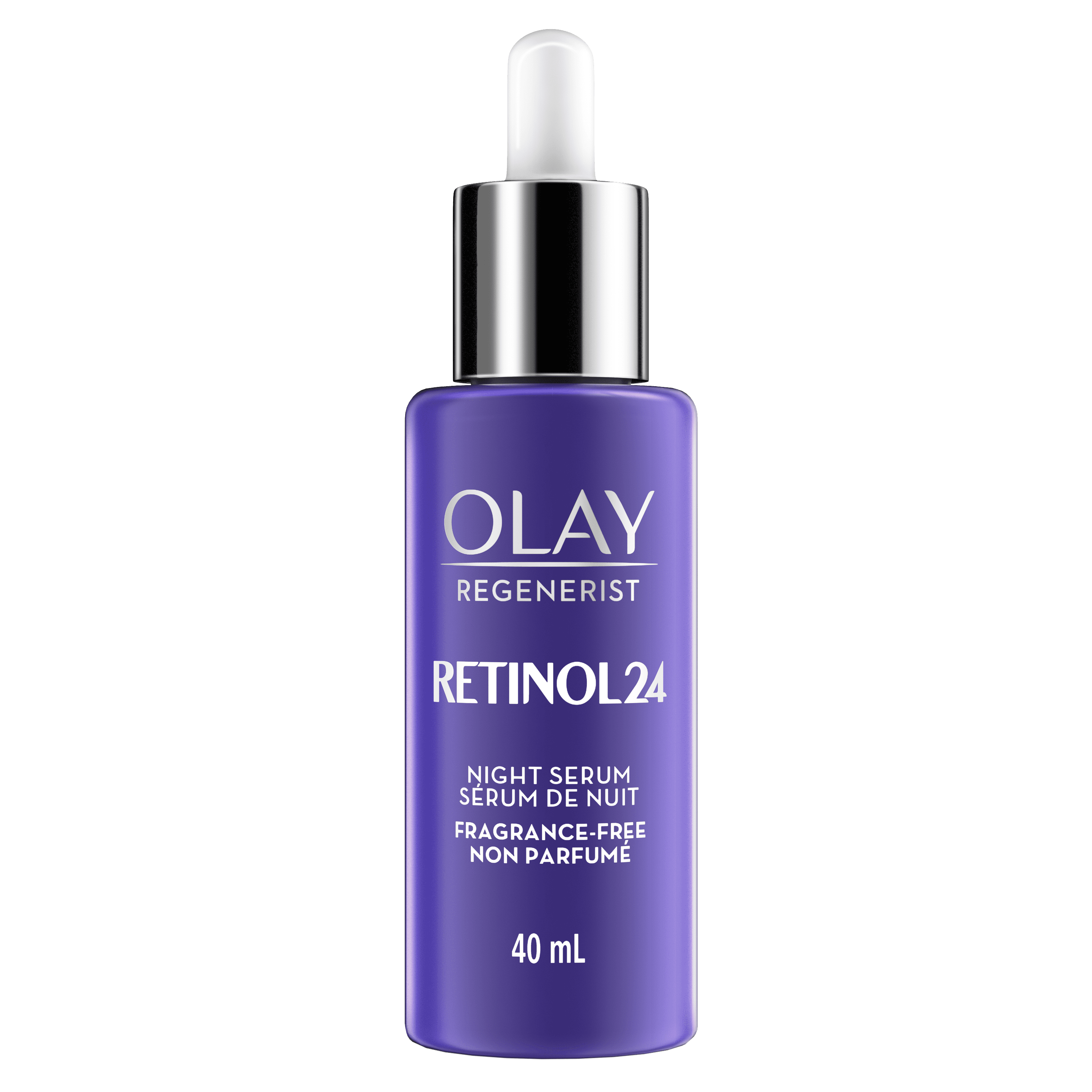 Olay Regenerist Retinol24 Night Facial Serum 40 mL