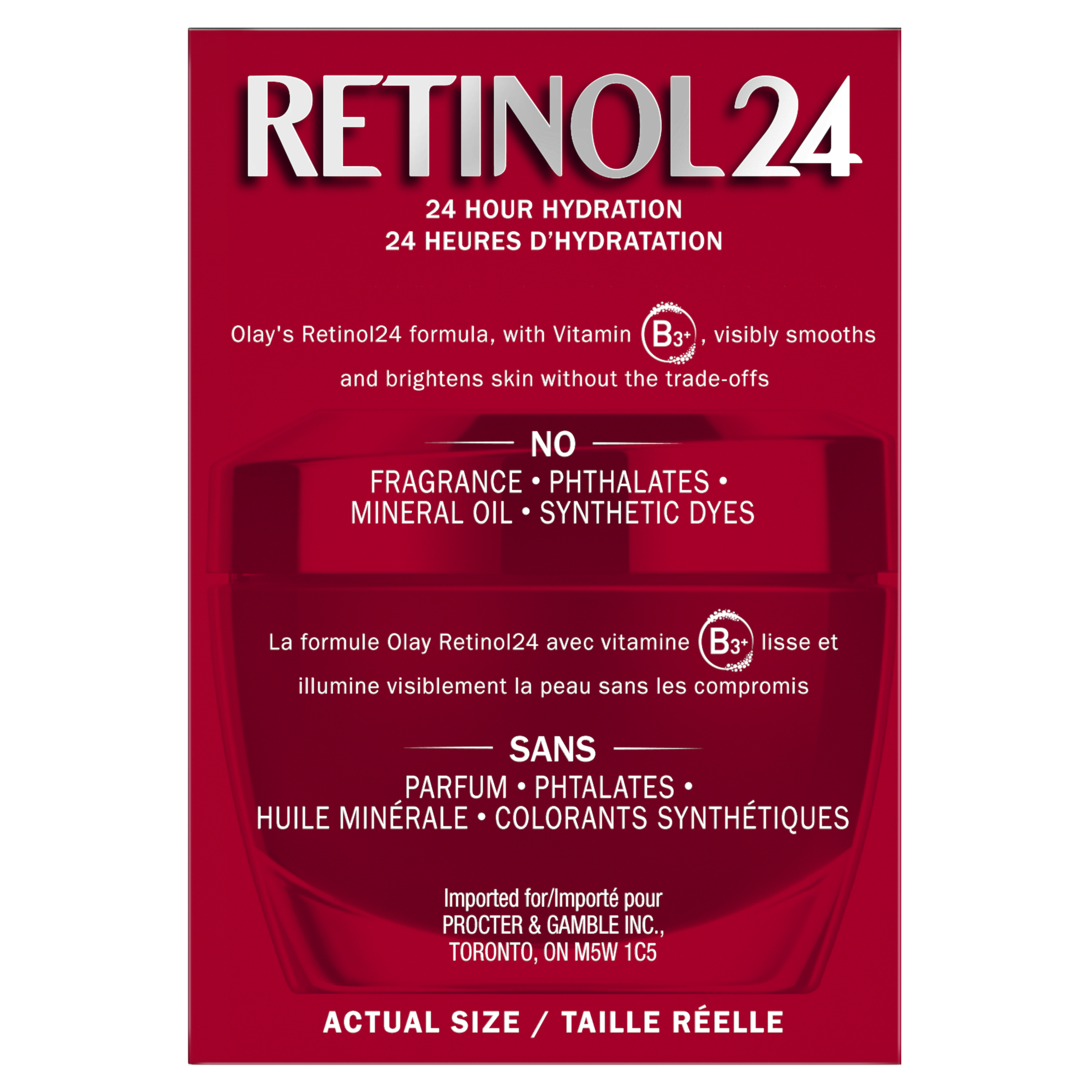 Olay Regenerist Retinol24 Night Moisturizer 50 mL_2