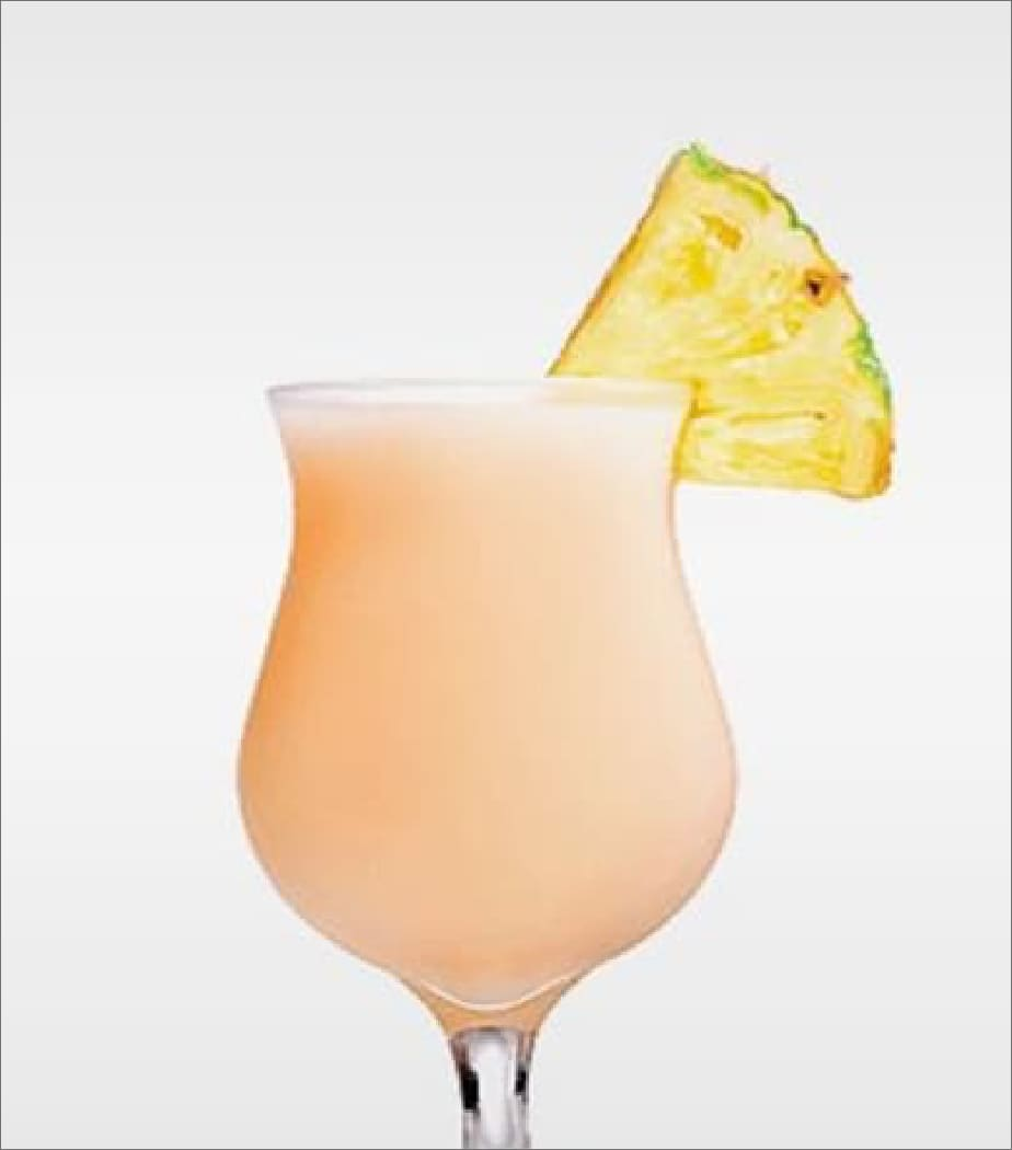 Pineapple-Orange Smash