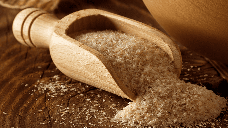 Psyllium fiber benefits in Metamucil