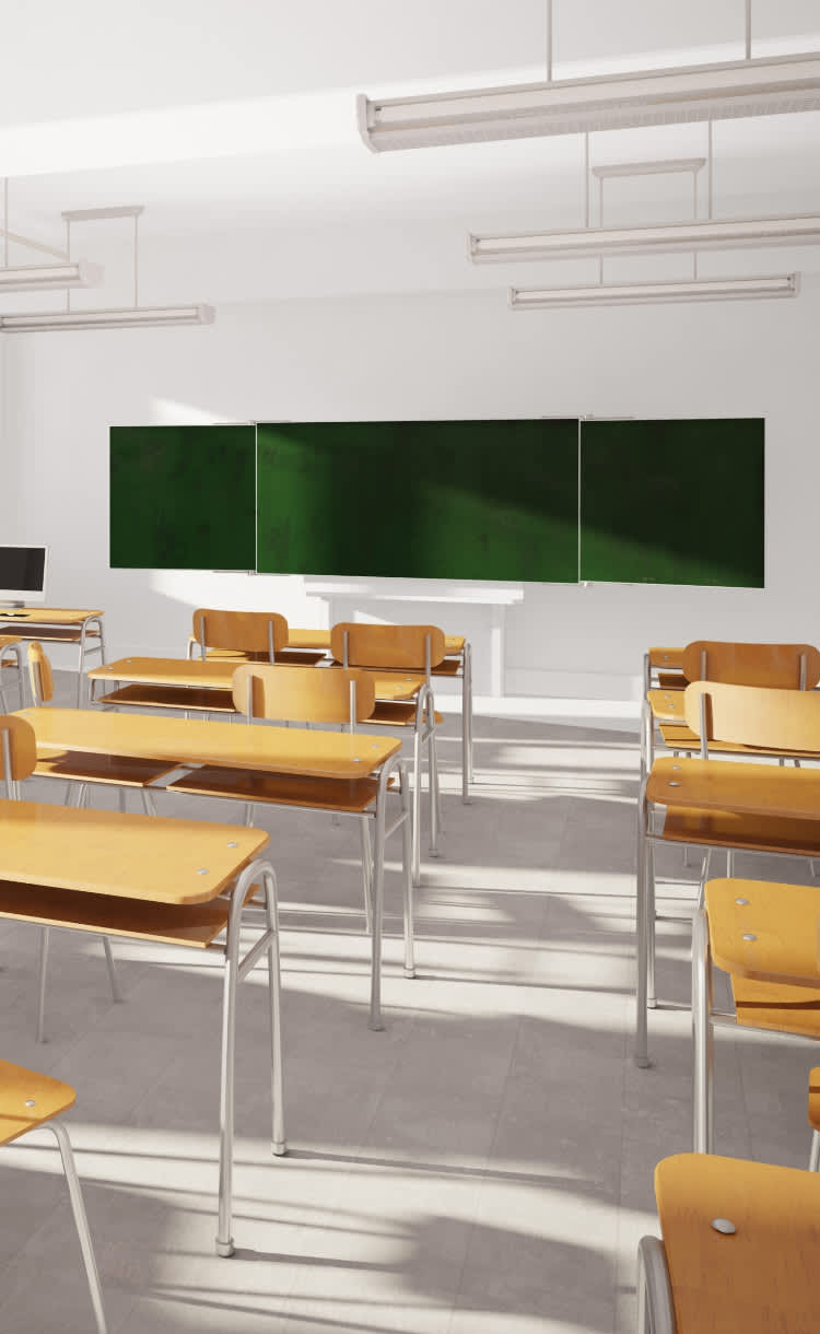 For a bright future Education Cleaning Solutions