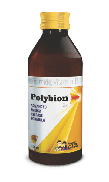 Polybion LC Product Image