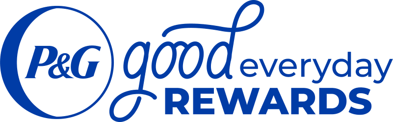 P&G Good Everyday logo