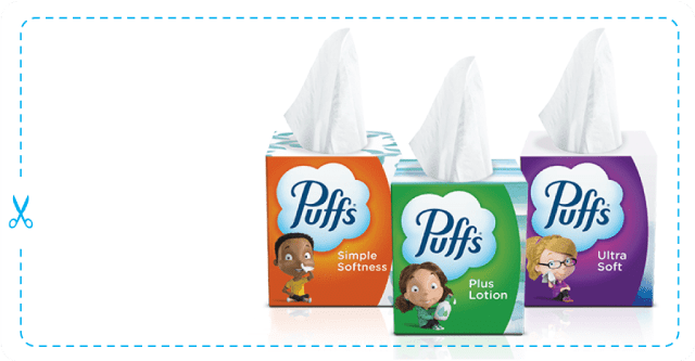 Save With Puffs