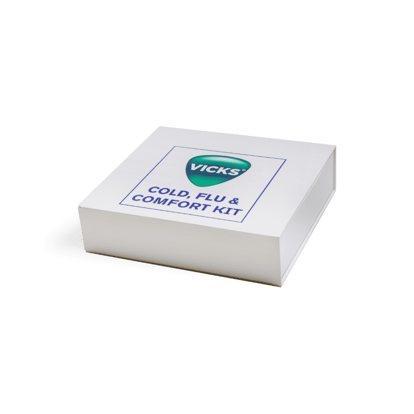Vicks Cold and Flu Relief Essentials