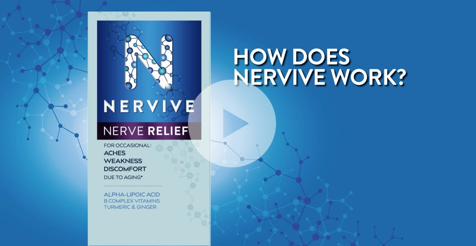 How Does Nervive Work?