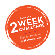 Metamucil Two Week Challenge - Supports Your Digestive Health