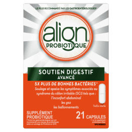 DIGESTIVE SUPPORT ADVANCED - 1