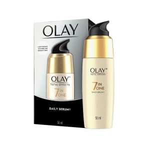 Olay Total Effects 7 in One Daily Serum