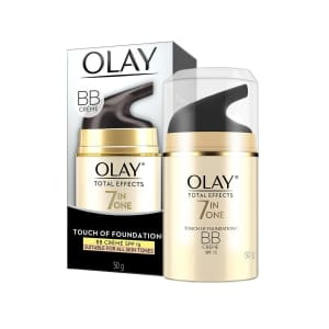 Olay Total Effects BB Crème SPF 15