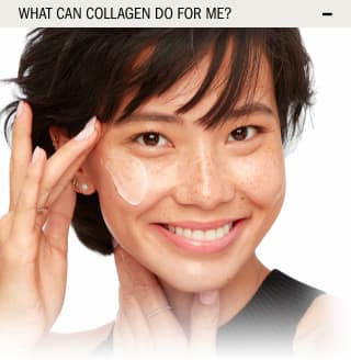 Collagen for me