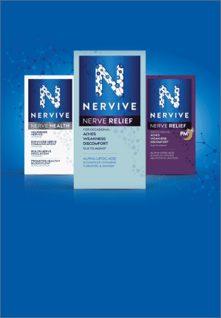Nervive Article Page Banner