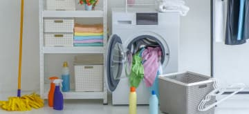 Daily Cleaning Routine Checklist