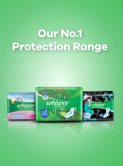 Our No 1 Protection Range