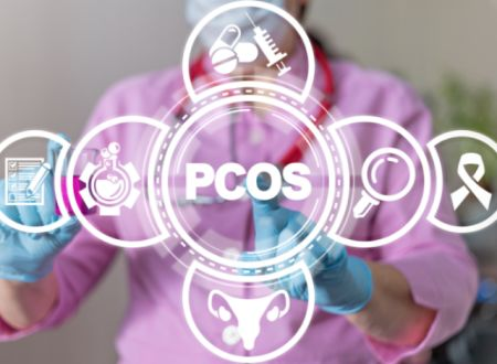 PCOS: Effects and Symptoms