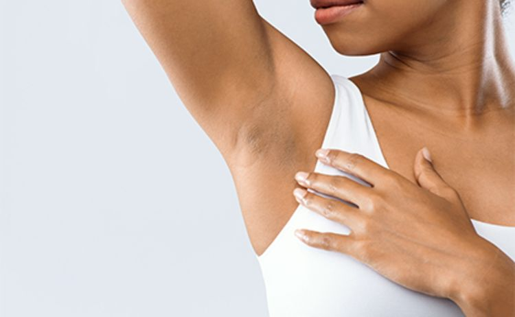 Stage 3: Growth of Pubic Hair and Underarm Hair