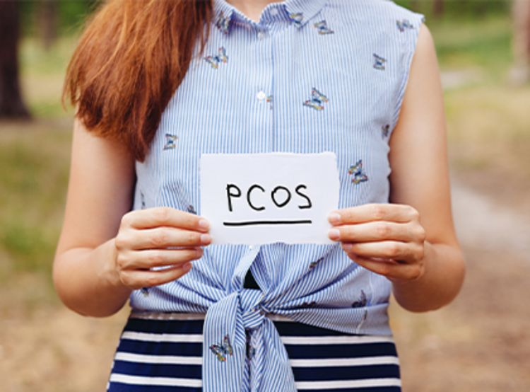 PCOS: What it means & how to cope
