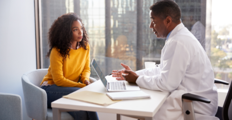 Myth 4: Get a doctor's view after the first period