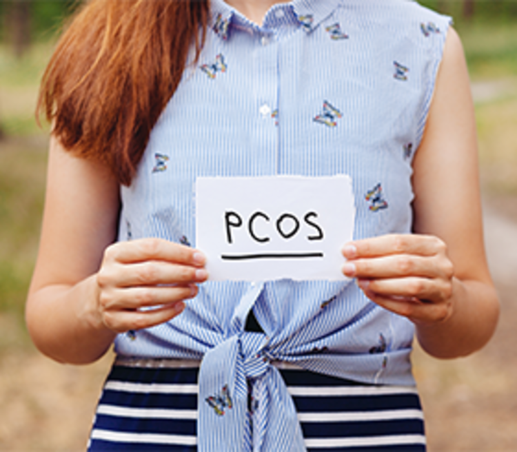 PCOS: What it means and how to cope?