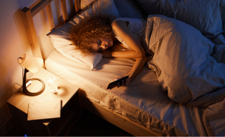 How to Stop Period Leakage at Night