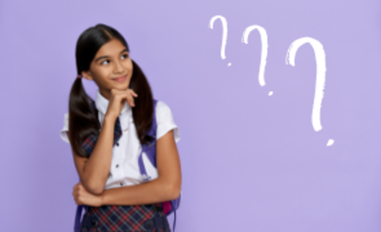 At What Age Do Girls Get Their Period?