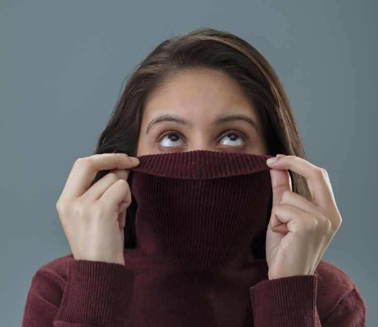 Why do I Have Smelly Discharge?