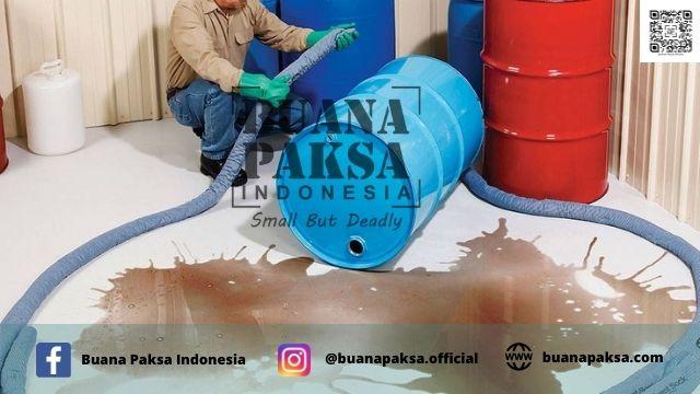 Supplier Pengganti Kain Majun Absorbent  Roll BP Di Kutai Timur