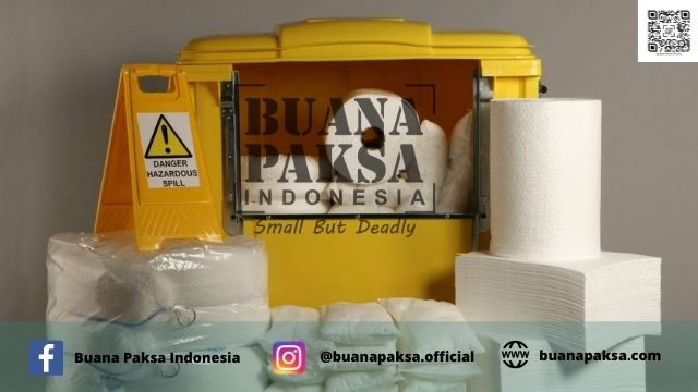 Jual Spill Kit Oil Di Jembrana