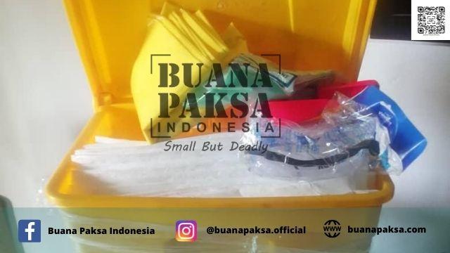 Daftar Harga Spill Kit Universal Wilayah Buleleng