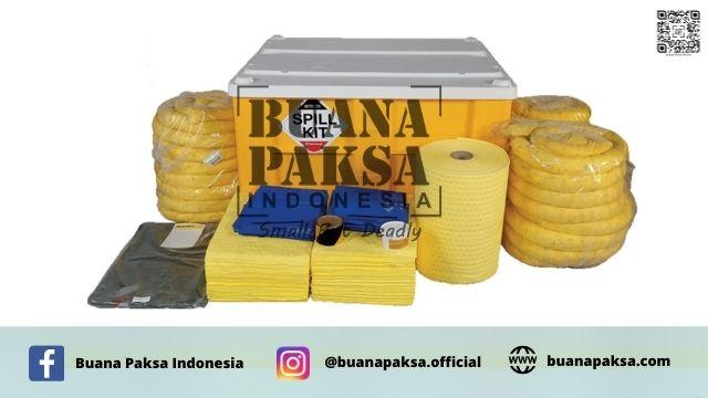 Info Harga Spill Kit Medical Di Lembata