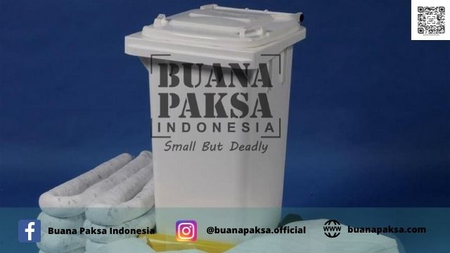 Spesifikasi Spillkit Universal Di Mahakam Ulu